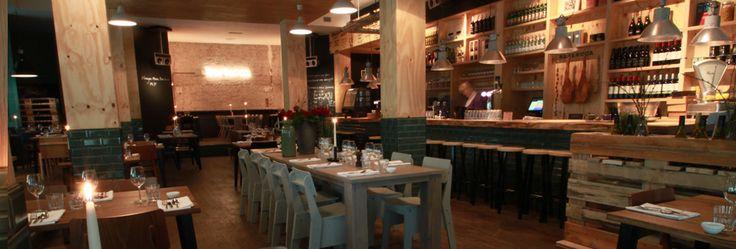 Bar Lucca - Breda