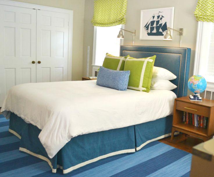 Lucy williams interiors boy 39 s bedroom pinterest for Lucy williams interiors