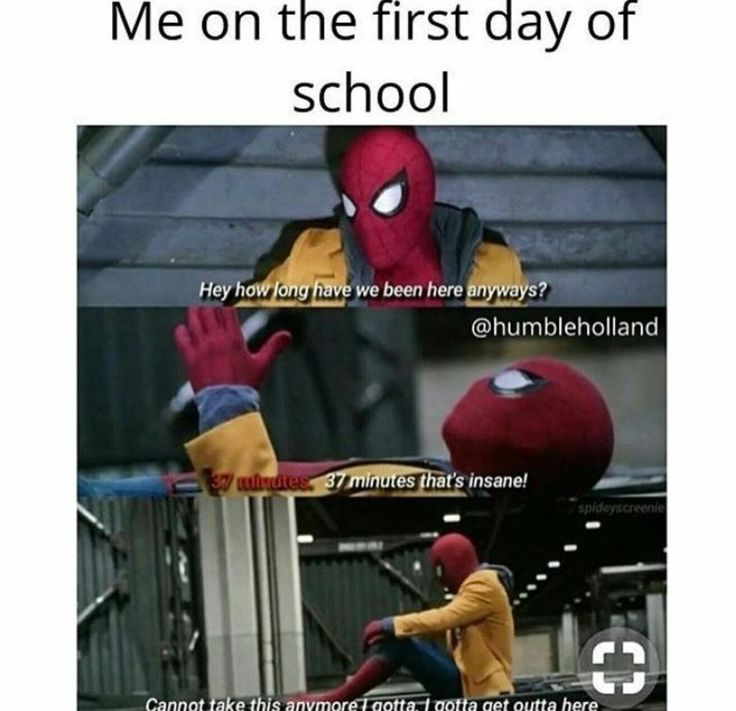 Same Spider-Man Homecoming.....ME TOO spiderman.....ME TOO😂😂
