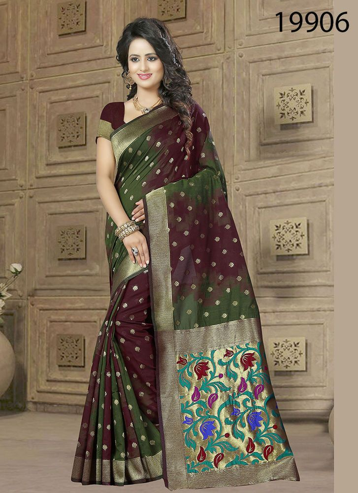 Bollywood Saree Pakistani Partywear Designer Wedding Indian Ethnic Dress Sari #TanishiFashion #DesignerSaree