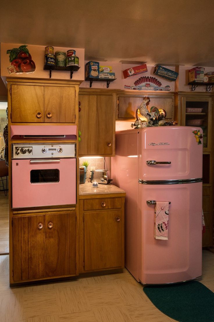 Kitchen Appliances On Credit 17 Best Images About Retro Kitchen Ideas On Pinterest Mid