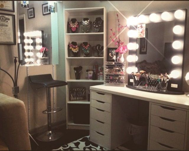 222 Best Images About Closet On Pinterest Makeup Storage Ikea Vanity And D