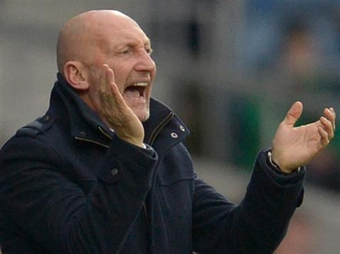 QPR boss Ian Holloway assesses Rangers Emirates FA Cup third round tie against Blackburn Rovers
