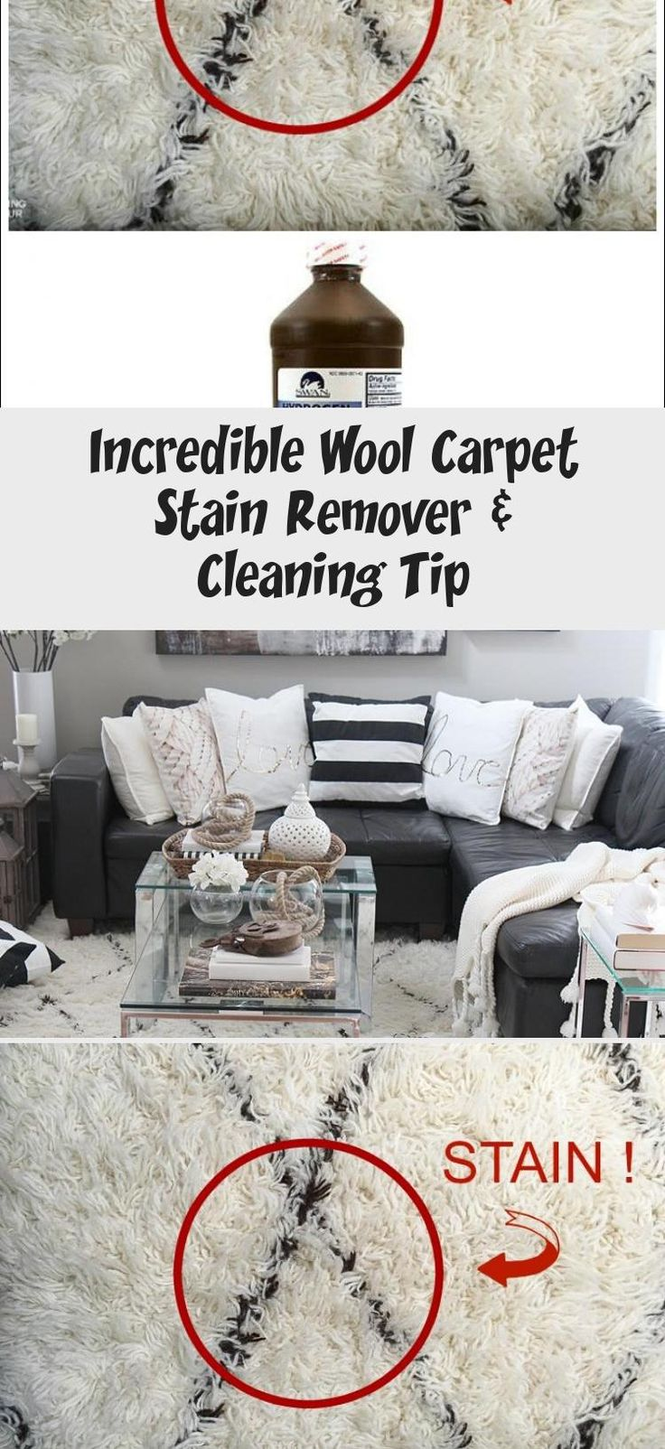 Incredible Wool Carpet Stain Remover Cleaning Tip In 2020 Stain Remover Carpet How To Clean Carpet Carpet Stains
