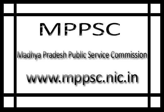MP MPPSC SET Result 2017