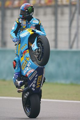 John Hopkins, back in BSB for 2014. Hope he does well.