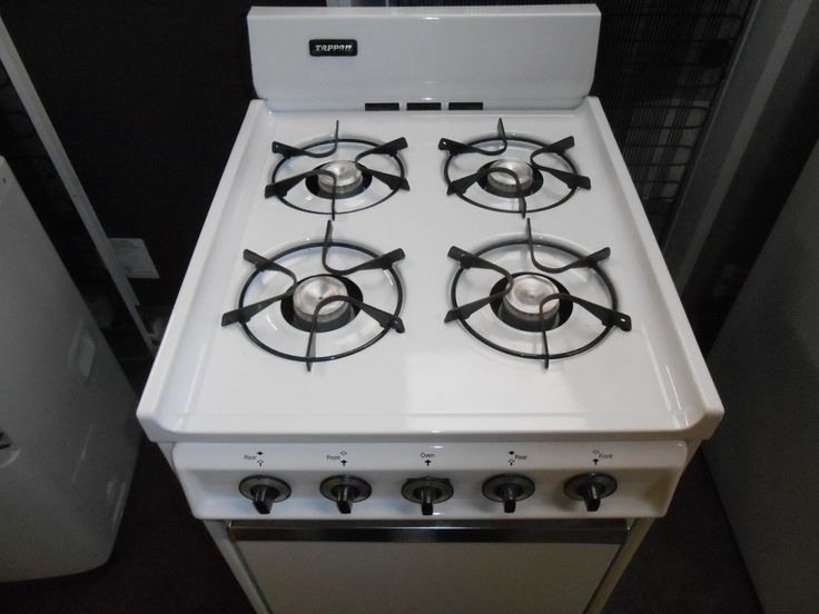 Best Free Standing Gas Range Images On Pinterest