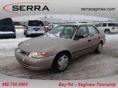 Used 2000 Toyota Corolla LE