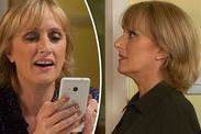 EastEnders spoilers: Linda Carter's cancer secret takes tragic turn as Mick has shock news - https://buzznews.co.uk/eastenders-spoilers-linda-carters-cancer-secret-takes-tragic-turn-as-mick-has-shock-news -