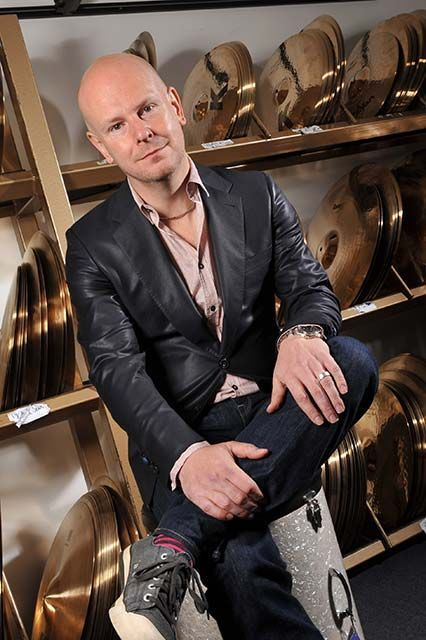 Phil SelwayRole: drummer in the Yule Ball bandFilm: Harry Potter and the Goblet of Fire (2005)Radiohead's drummer put his skills to use at the Yule Ball. #refinery29 http://www.refinery29.com/2015/11/97434/former-harry-potter-cast-actors#slide-20