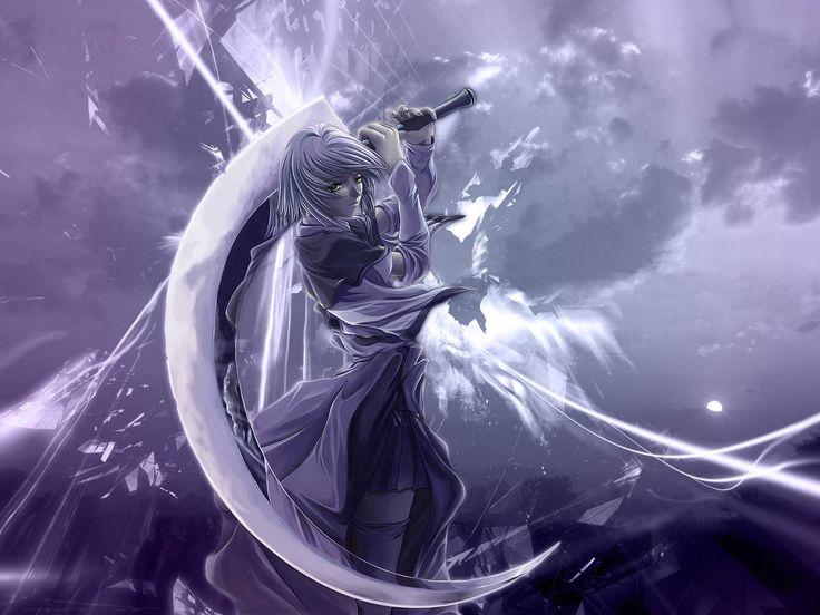 Cool Anime Photos