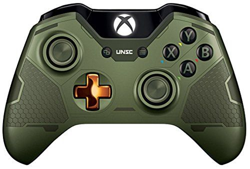 Official Xbox One Limited Edition Halo 5: Guardians The Master Chief Wireless Controller Microsoft http://www.amazon.co.uk/dp/B013GT8MCO/ref=cm_sw_r_pi_dp_rOxgwb03VTWZH