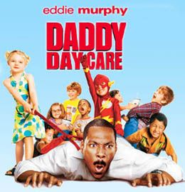 Daddy Daycare, funny family, available on netflix to stream