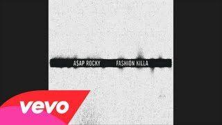 fashion killa asap rocky - YouTube