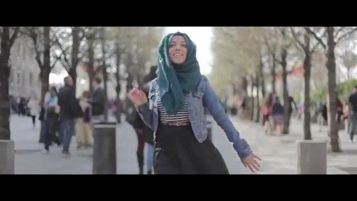 Pharrell - Happy British Muslims! #HAPPYDAY