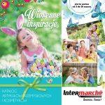Gazetka Intermarché - Wiosenne Inspiracje, 3-26/03