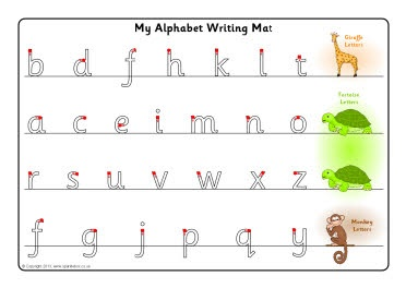 Printables Letter Formation Worksheets 1000 images about letter formation activities on pinterest giraffe tortoise and monkey mats sb9175 sparklebox
