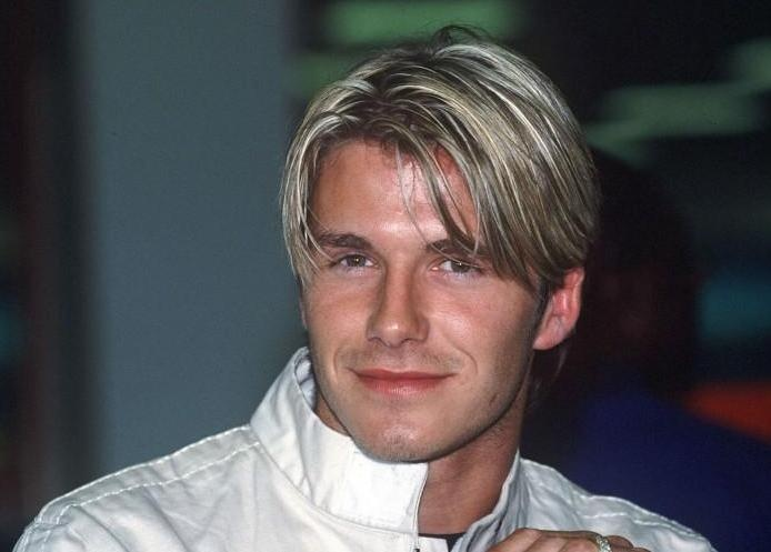 photos of haircuts with bangs 12 best images about david beckham s hairstyles on 6145