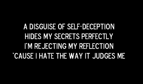 Perfectly Flawed by Otep quote <3