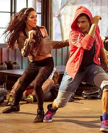 Varun Dhawan's ABCD2 Box Office #movie #celebrity
