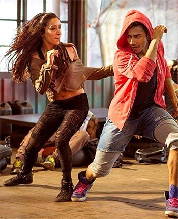 Varun Dhawan's ABCD2 Box Office #movie #celebrity