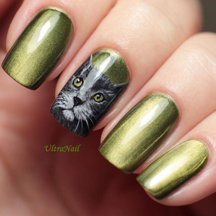 ultranail nail art