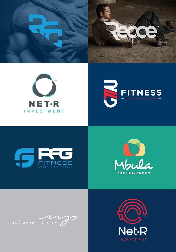 Time for updates on what we have been busy with. These are some of Crinkle's latest logo designs. www.crinkle.co.za