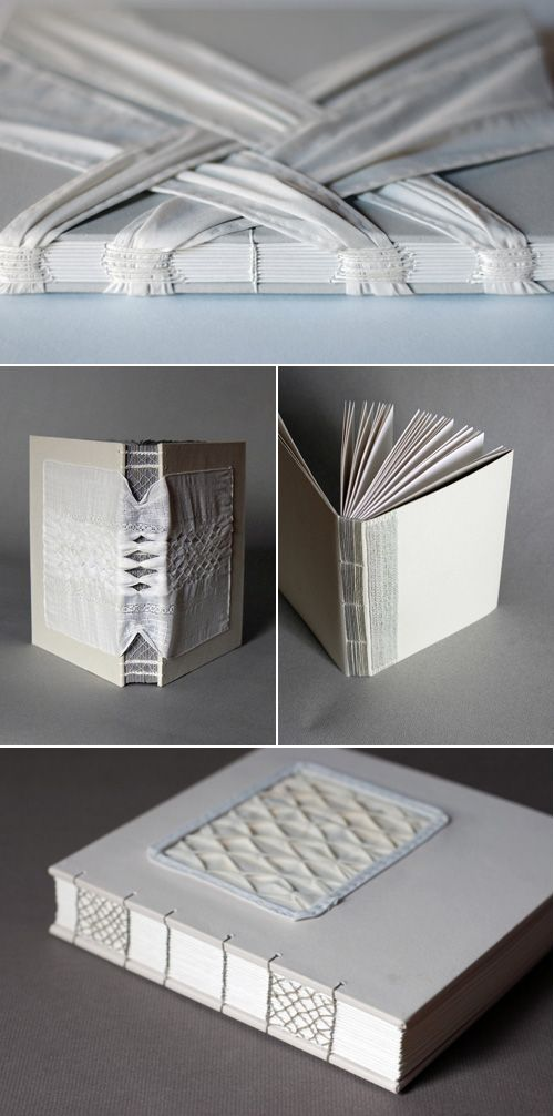 handmade books images | Natalie As Is Handmade Books | Paper Crave
