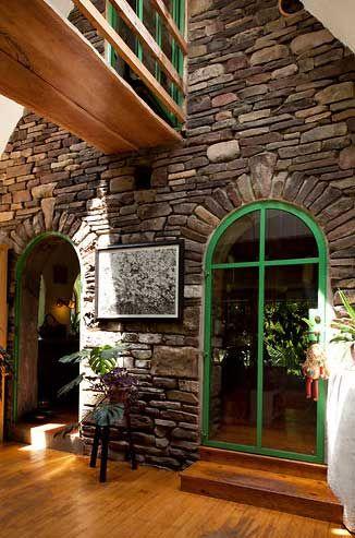 stein vegg
