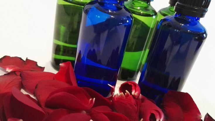 Ruusu - Toivon, ilon ja ylhäisen kauneuden symboli.