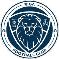 Rīga FC - Latvia - Rīga Football Club - Club Profile, Club History, Club Badge, Results, Fixtures, Historical Logos, Statistics