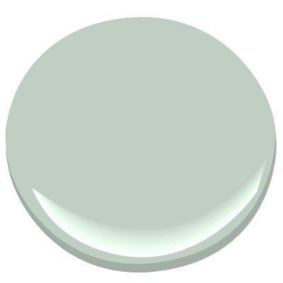 458 sage tint my mom powder and mom Sage paint color benjamin moore