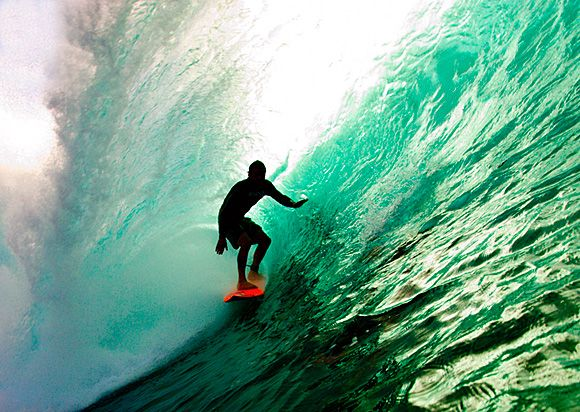 Inspiration for Dev. Because surfing is where he finds peace. Ben DeCamp...beautiful light!