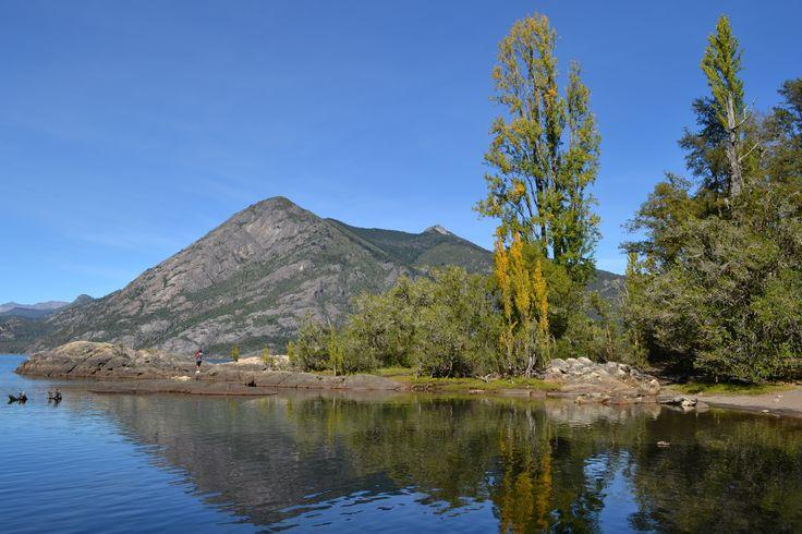 Lago Lacar - San Martin de los Andes