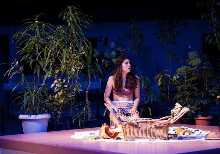 "Catisart - Πήγαμε ""Πικνίκ με τον Διάβολο"" στην Πειραματική Σκηνή του Εθνικού Θεάτρου"