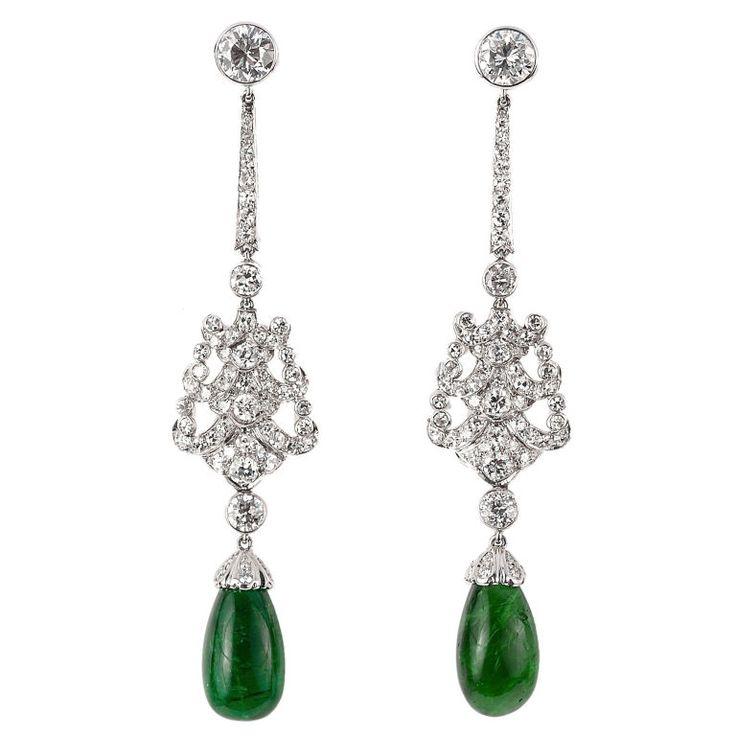 Best 25+ Diamond chandelier earrings ideas on Pinterest   Yoko ...