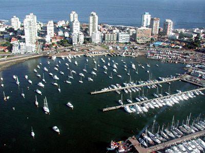 Location, AWA Boutique + Design Hotel - Punta del Este - Uruguay