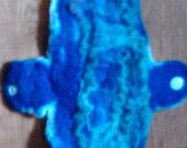 Felted Pads - Made to Order