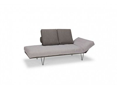 Rollo daybed in a nordic style