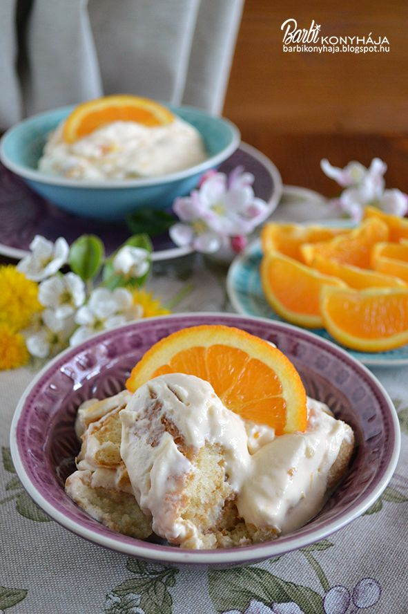 Narancskrém
