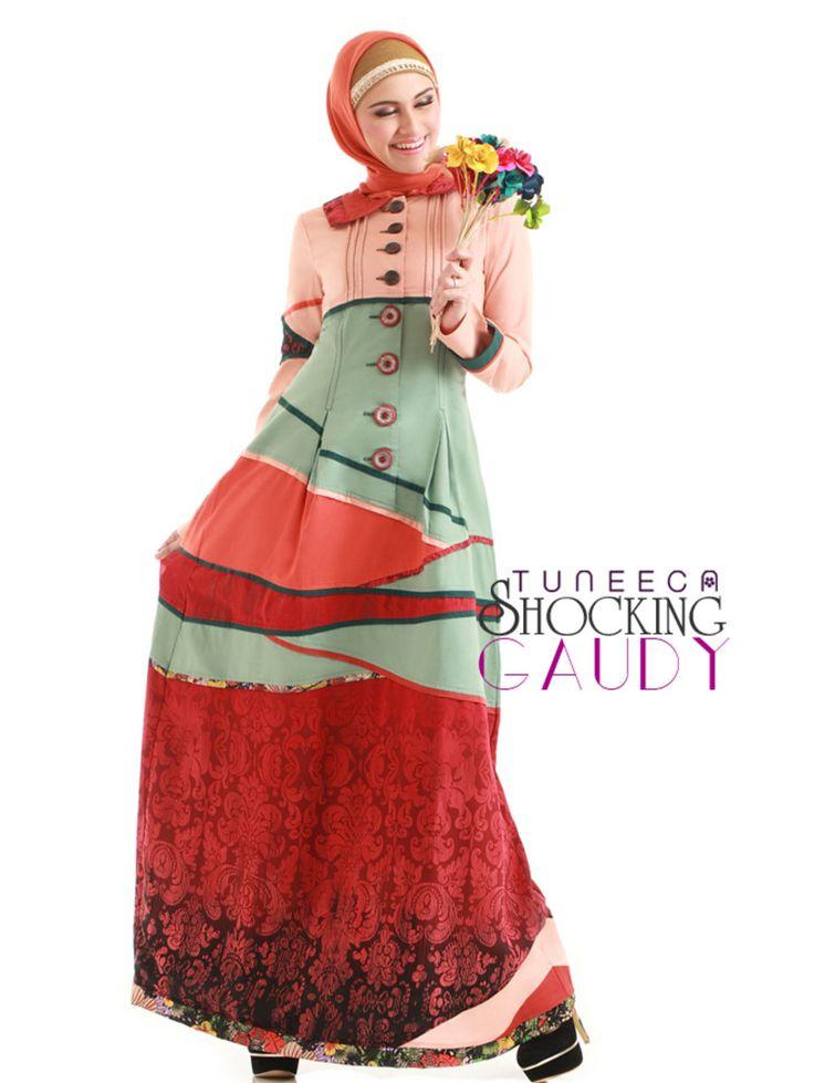 tuneeca muslim fashion