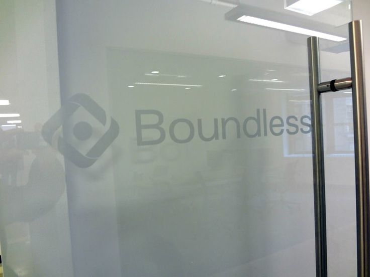 70 best images about office signs new york corporate signage nyc - Glass office door signs ...