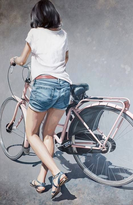 ARTIST:  Marc Figueras ~ (Hyper Realism)