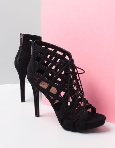 Bershka Turkey -Shoes -Shoes -Girl