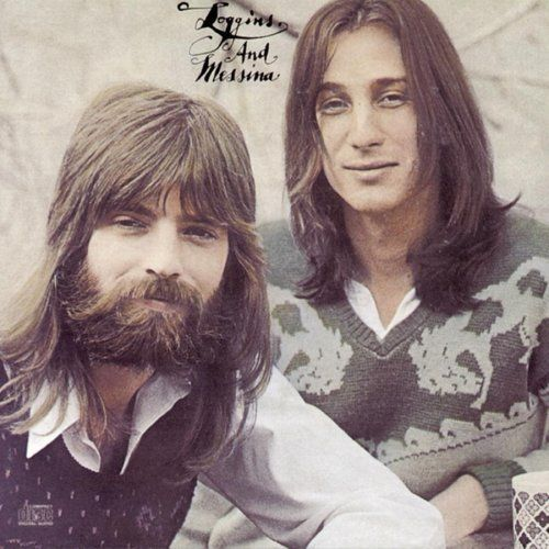 Loggins and Messina - Your Mama Don't Dance (1972)