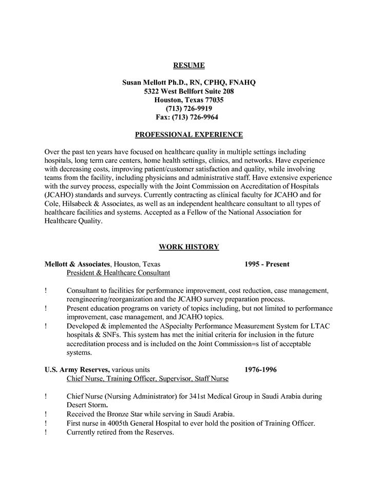 Best 25+ Rn resume ideas on Pinterest Student nurse jobs - professional summary for nursing resume