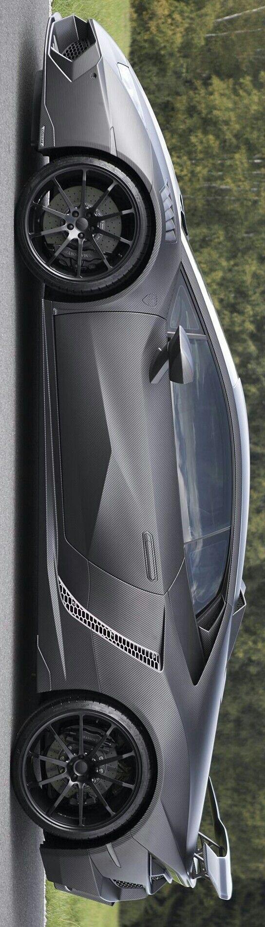 2016 MANSORY TOROFEO Lamborghini Huracan by Levon