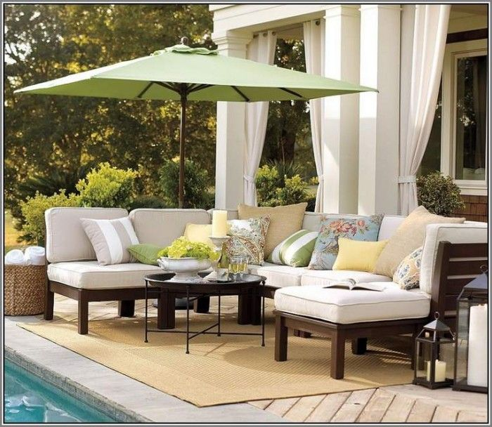 Sunbrella Outdoor Cushions Clearance. Living Room Furniture ...