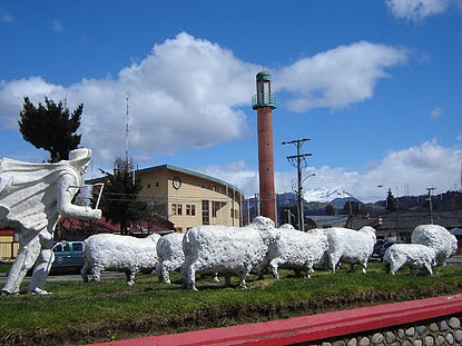 City Tour Coyhaique info@purapatagonia.cl www.purapatagonia.cl