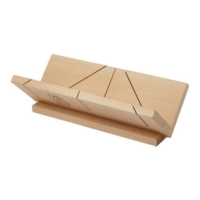 Skrzynka Uciosowa Do Listew Styropianowych Przyrznie Crafts Wood Material